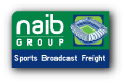 Sports & Broadcast Freight